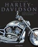 Harley Davidson: Modellgeschichte eines Klassikers