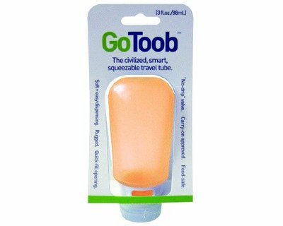 humangear-gotoob-3-ounce-travel-bottle-orange-large-30-floz-88ml-by-humangear