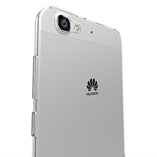 taglia 40 60f9b 6b2da AICEK Cover per Huawei P8 Lite Smart, Cover P8 Lite Smart ...