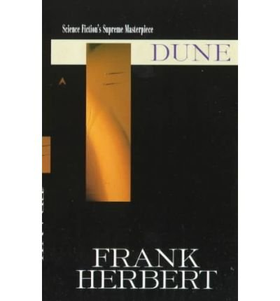 [Dune] [by: Frank Herbert] par Frank Herbert