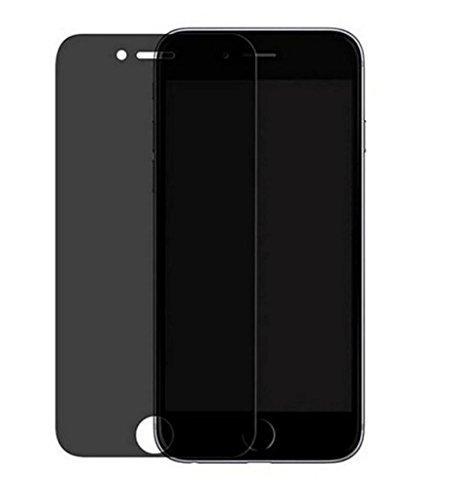 Displaysichtschutzfolie aus Hartglas fürs iPhone 8Plus 5,5 Zoll (14 cm), schützt Ihre Privatsphäre (Iphone 5s Fällen, Gorilla-glas)