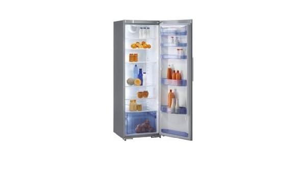 Gorenje Kühlschrank Edelstahl : Gorenje kühlschrank r e edelstahl exclusiv amazon