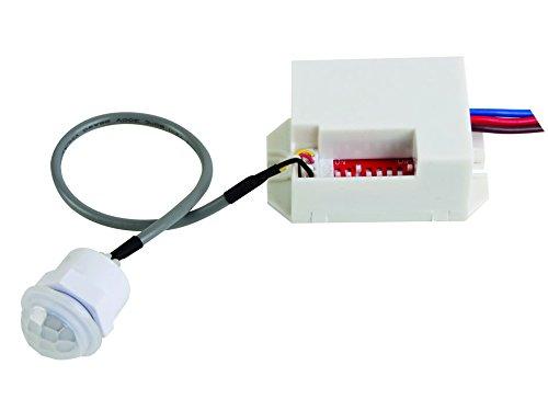 Mini PIR-Bewegungsmelder für den Innenbereich