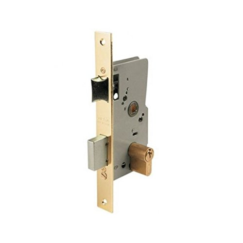 Tesa Assa Abloy, 20105PHL, Cerradura de embutir para puertas de madera