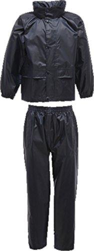 Regatta Stormbreak Wasserdichter Regenanzug für Kinder | versiegelte Nähte | Hose & Jacke, mehrfarbig
