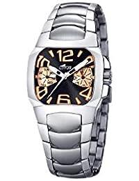 dde4314d9b3d Amazon.es  reloj lotus code - Incluir no disponibles   Relojes de ...