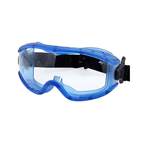 Anti-Fog Brille Anti-Shock Schutzbrille Winddicht Sand Spiegel Staub Augenmaske kann Myopie tragen