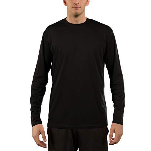 Vapor Apparel - Camiseta Manga Larga protección Solar