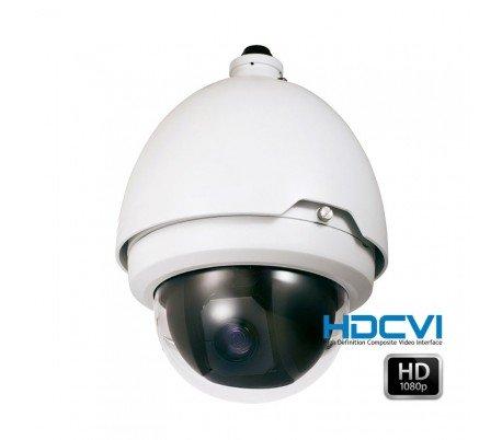 hd-cvi-Kamera Außen HDCVI motorisiert HDCVI mit Zoom 20x-4,7bis 94mm-dom-hdcvi-2453 Motorisierte Zoom-kameras