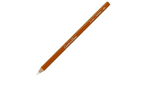 Conte Pencil 630 White pencil