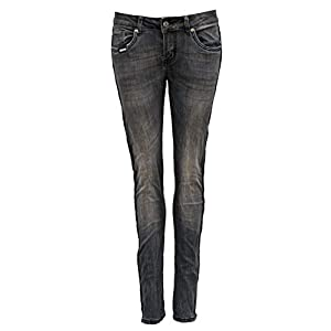 Blue Monkey Jeans Damen Honey BM-10025 Grey