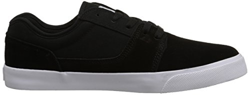 DC Shoes Tonik Xe, Baskets mode homme Black/White/Black 2