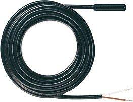 Preisvergleich Produktbild Gira 149300 Fernfühler Raumtemperatur-Regler 4m Zuleitung Zubehör