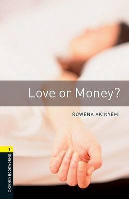Love Or Money - Stage 1