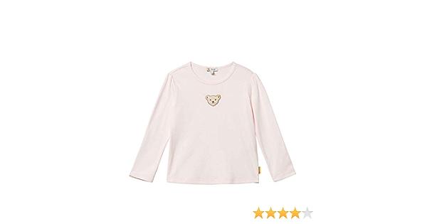 Steiff Baby-M/ädchen T-Shirt