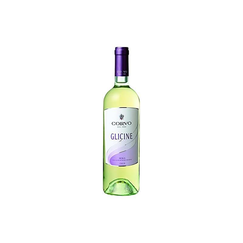Corvo Glicine Vino Bianco