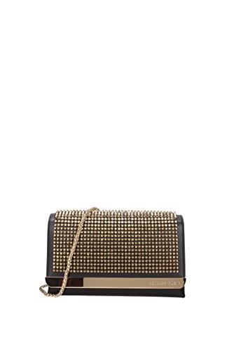 Borse a Tracolla Philipp Plein limited edition Donna - Pelle (AW971789) Nero
