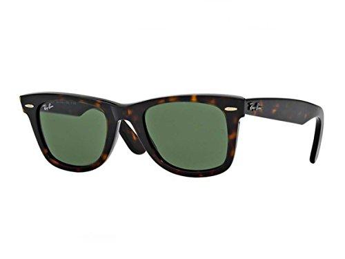 Ray-Ban Sonnenbrille WAYFARER (RB 2140 902 54)
