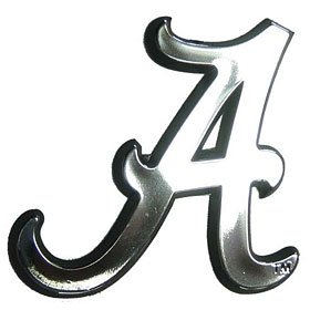 ncaa-chrome-automobile-emblem-alabama-crimson-tide