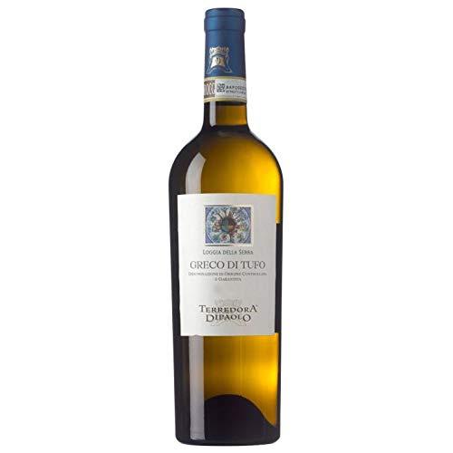 Vino Greco di Tufo D.O.C.G. bianco - Terredora Dipaolo