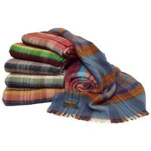 31N5ESfiaFL. SS300  - Large British Unique Recycled All Wool Blanket/Picnic Rug by Tweedmill