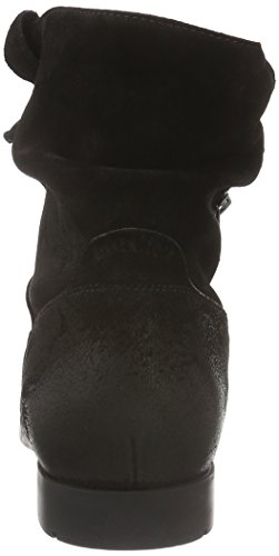Birkenstock Sarnia Damen, Bottes Classiques femme Noir - Noir