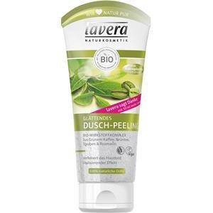 Lavera: Glättendes Dusch-Peeling (200 ml)