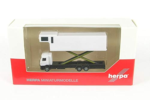 Herpa 559270 Catering Truck A380
