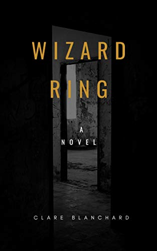 Wizard Ring: From darkness into light (Wizards Series Book 1) by [Blanchard, Clare]
