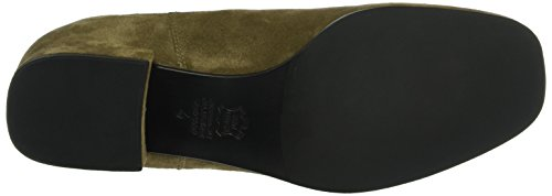 Kennel und Schmenger Schuhmanufaktur Damen Tessa Chelsea Boots Braun (tundra 345)