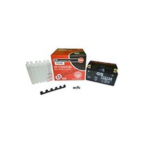 Sella MF VRLA batteria 12V 8.6Ah 190CCA batterie GS TTZ10S