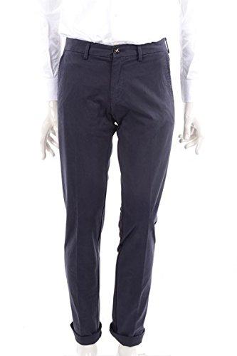 Pantalone Uomo Henry Cotton's 56 Blu 11015-80/28189 Autunno Inverno 2014/15