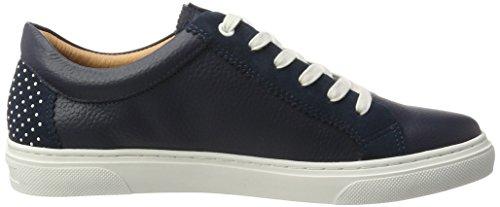 Brax Avignon Low Sneaker, Sneakers basses femme Blau (marino)