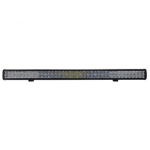 CREE LED-helle Stab-Doppelt-Scheinwerfer, die auf Schiffen weg scheinen, weg von der Straßen-Auto-Dome-hellen 5D Doppelstreifen-Lichter des Auto-240W - Dome Led-licht Weg