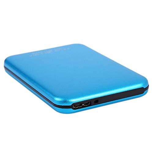 Externe Festplatten 2,5 Zoll USB 3.0 SATA 3.0 High Speed 6 Gbit/s 500 G 1 TB 2 TB Tragbare Mobile Festplatte Solid State Drive