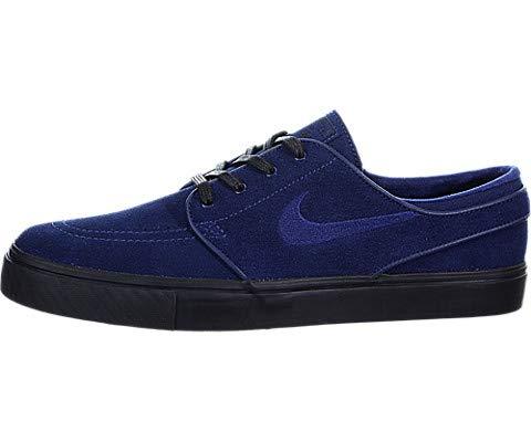 Nike Zoom Stefan Janoski, Zapatillas de Deporte para Hombre, Blue Void/Black 421, 42 EU