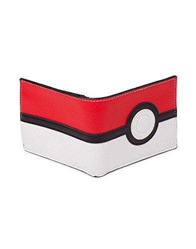 Pokemon - Pokeball Geldbörse [Edizione: Germania]