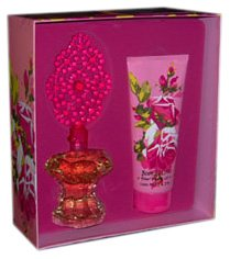 Betsey Johnson By Betsey Johnson For Women. Set-eau De Parfum Spray 3.4 oz & Body Lotion 6.7 oz by Betsey Johnson Betsey Johnson-shop