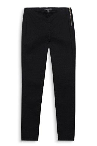 ESPRIT Collection Damen Skinny Jeans Blau (Blue Rinse 900)