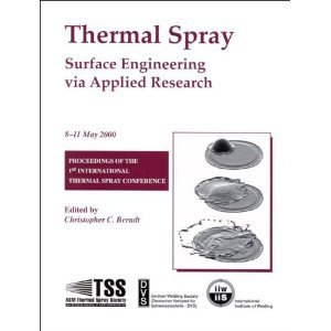 Thermal Spray Coatings: Research Design and Applications