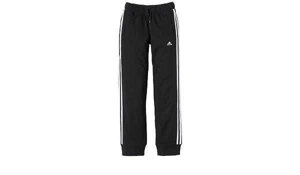 adidas Mädchen Jogginghose Yg Essentials 3S Knit Pant Ch