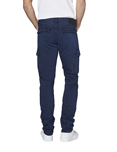Colorado Denim Herren Jeanshose Blau (NAVY 5055)