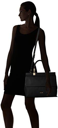 Liu Jo Jeans - Nimes, Borsette da polso Donna Nero (Black)