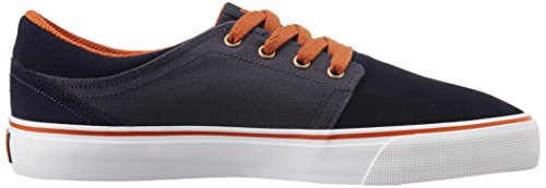 DC Shoes Trase SD, Herren Sneakers blue/white/brown