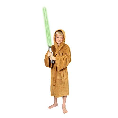 Jedi Bademantel : Kinder Größe L