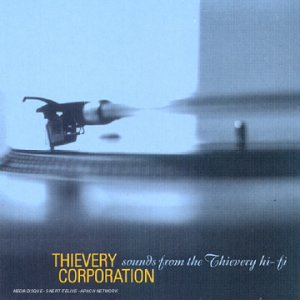 Songs From The Thievery Hi-Fi - Best Of [Import anglais]