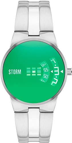 Storm London New REMI Lazer Green 47210/G Unisexuhr