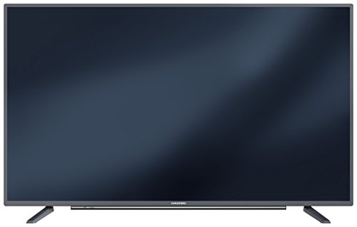 Grundig 32GFT6728 80 cm (32 Zoll) LED-Backlight-TV (Full-HD, 1920 x 1080 Pixel, 800 Hz PPR, Triple Tuner (DVB-T2 HD/C/S2), Smart TV)