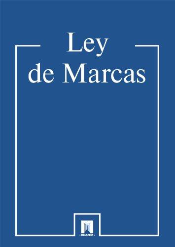 Ley de Marcas (Spain) por España