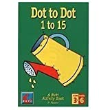 Buki Dot to Dot 1 to 15 by Buki